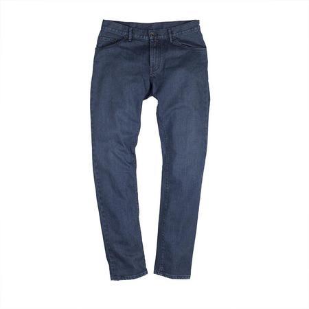 Raleigh Denim Martin Jeans - Canon Wash