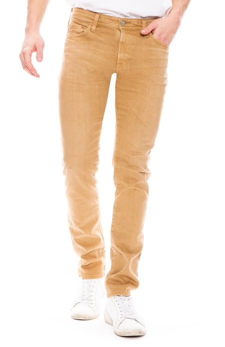 AG Jeans Tellis Jeans - 7 Years Tawny Umber