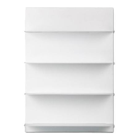 Design Letters Paper Shelf - A2