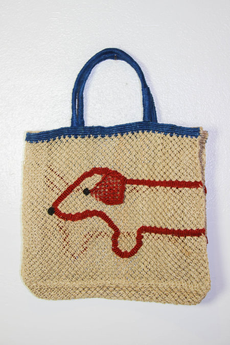 The Jacksons Hot Dog Jute