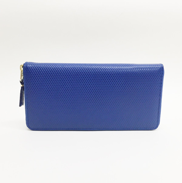 Comme des Garcons - Blue Luxury Group Long Wallet