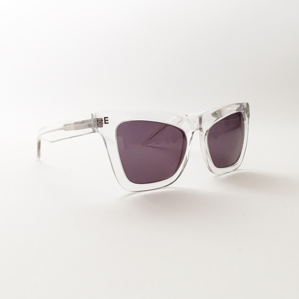 E&E Burtrask Sunglasses - Ice