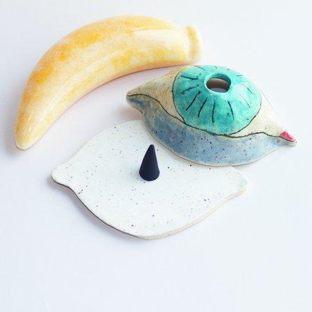 Rush Home Ceramics Large Eye