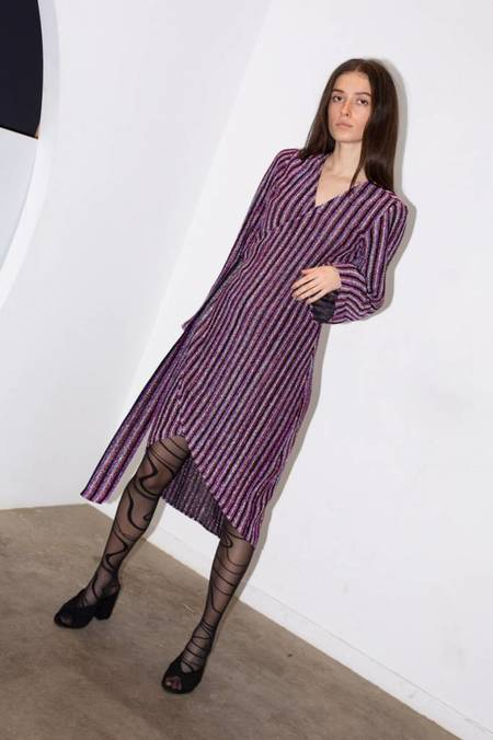 aeryne Lauryn Dress - Multi