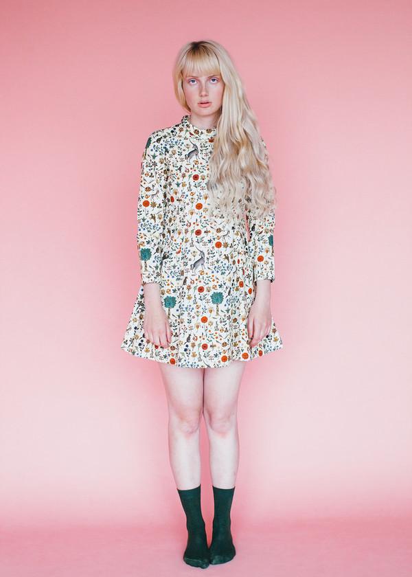 Samantha Pleet - Passion Dress - Toronto