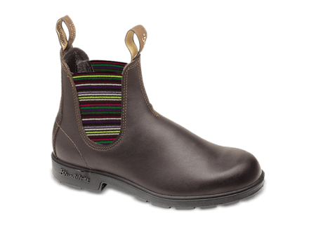 Blundstone 1409 Boot - Stripe
