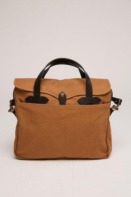 Filson Original Briefcase - Tan