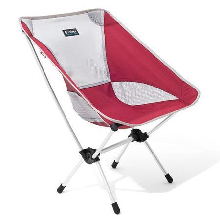 Helinox Chair One - Rhubarb Red