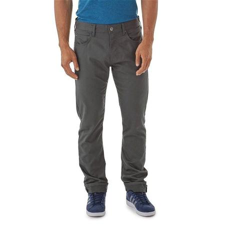 Patagonia Performance Twill Jeans - Forge Grey
