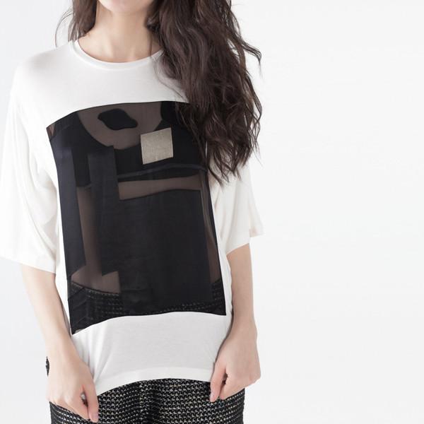 Stine Goya Magdalena T-shirt