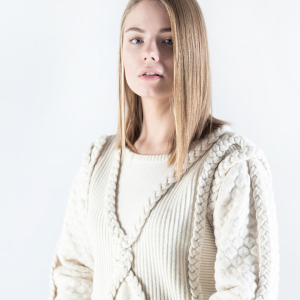 Pernille Sweater