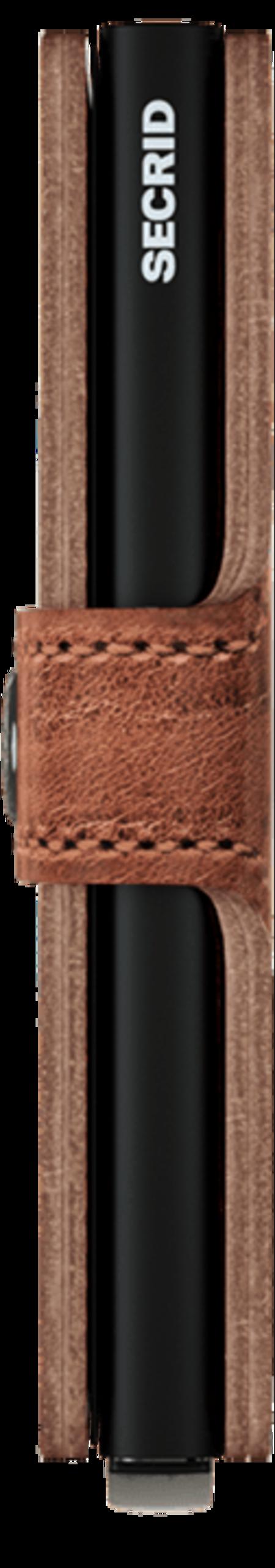 Secrid Miniwallet - Dutch Martin Whiskey