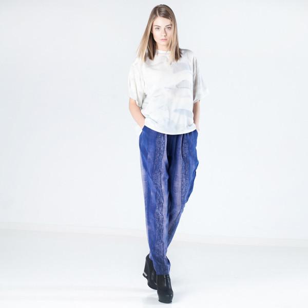 Stine Goya Rays Pants