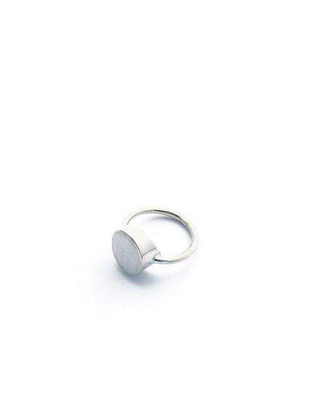 Tiro Tiro Gemma Ring - Silver