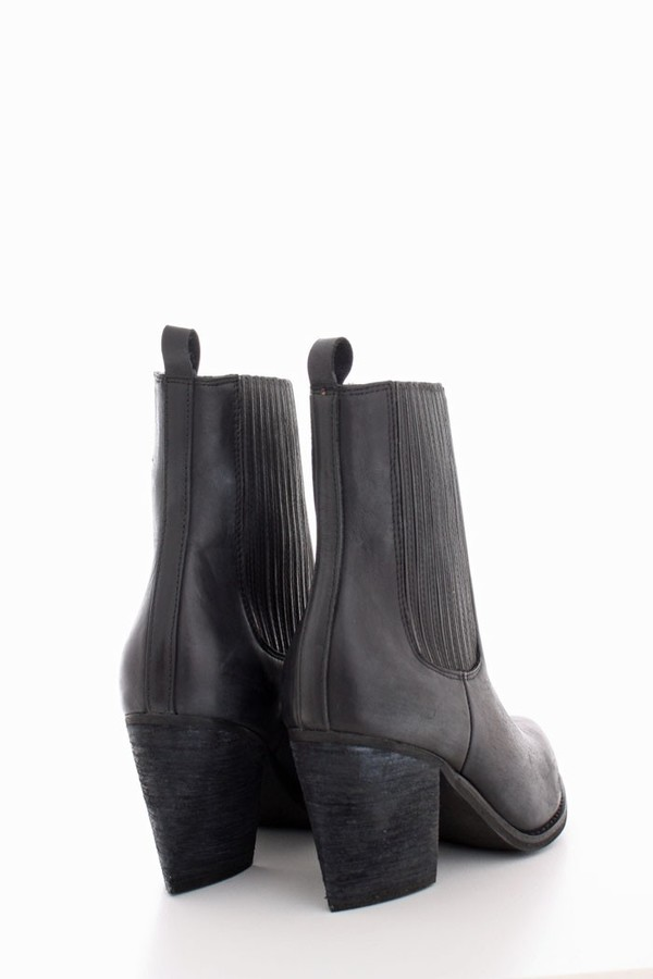 Jeffrey Campbell Bentley