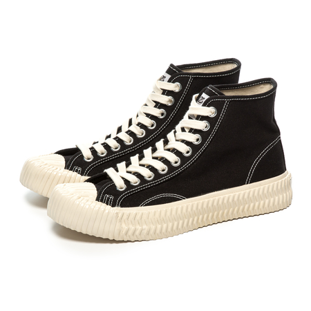 Excelsior Bolt HIgh-top Fashion Sneakers - black