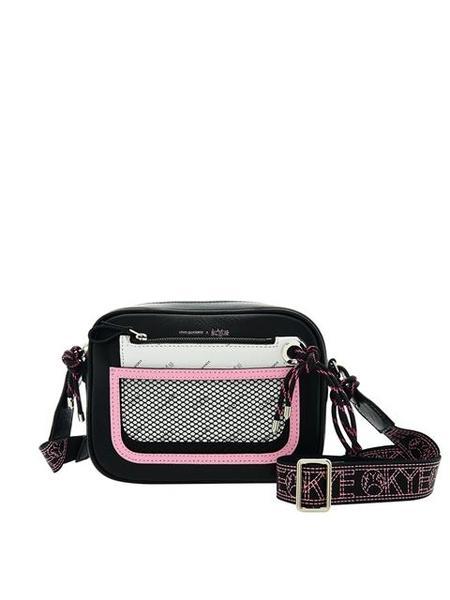 Unisex Louis Quatorze X Kye Camera Bag and Mini Pouch