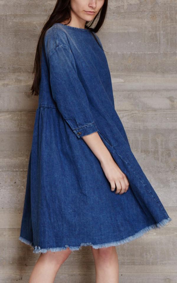 RACHEL COMEY BALLSTON DRESS