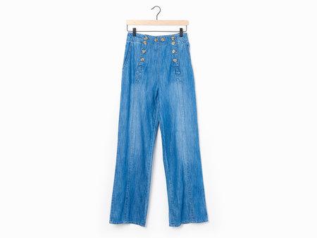 Apiece Apart Mina Pants