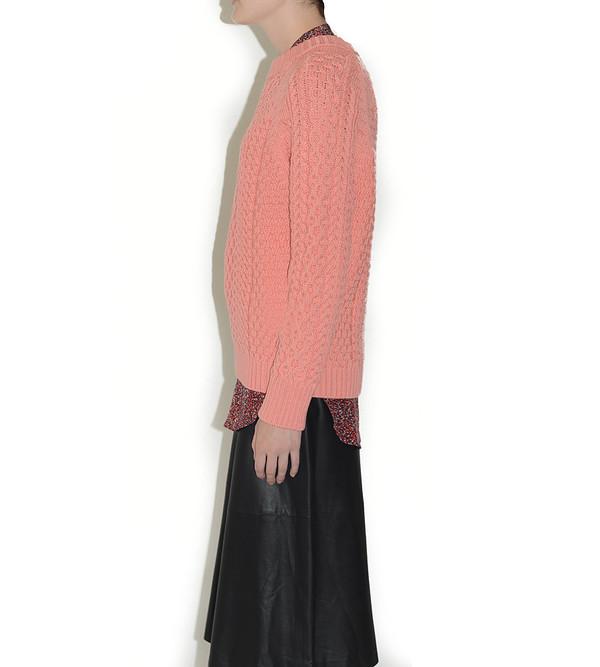 Apiece Apart Anni Crewneck Sweater