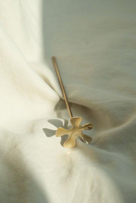 Seaworthy Bloom Hairpin