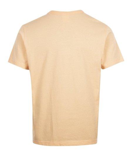 Champion Crewneck T-Shirt - Peach