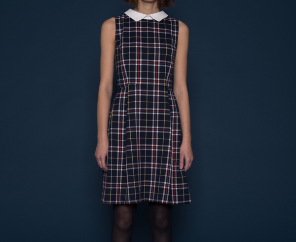 Amanda Moss Adeytown Dress