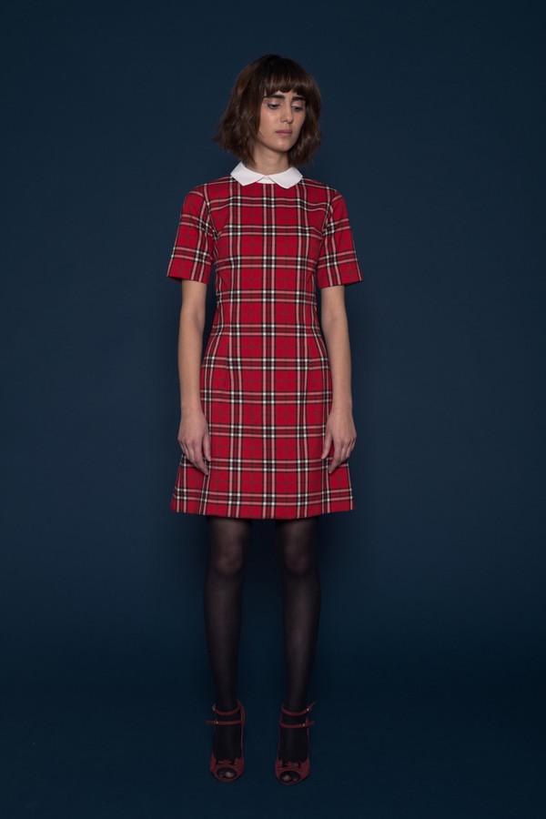 Amanda Moss Fairhaven Dress
