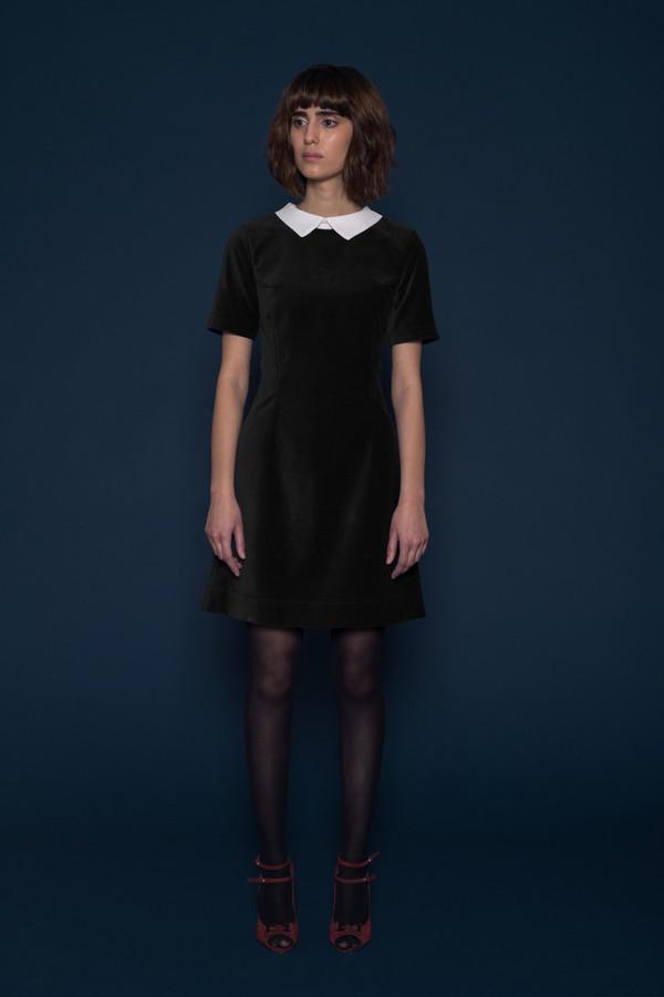 Amanda Moss - L'Anse Amour (Black) - Dalhousie