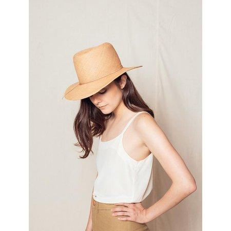 Brookes Boswell Jackson Panama Straw HAT
