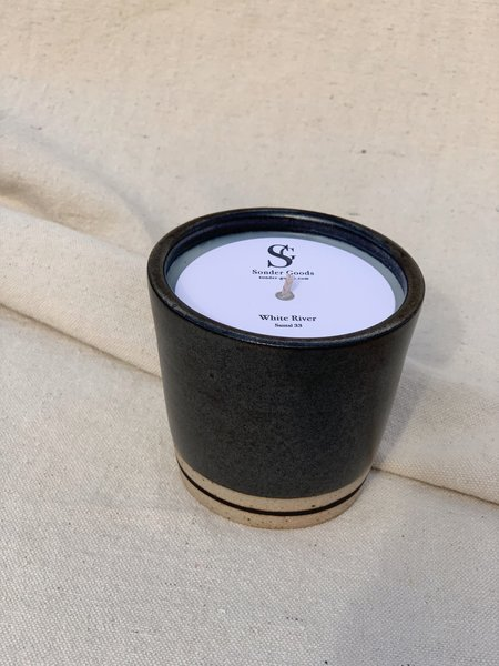 Sonder Goods White River Candle