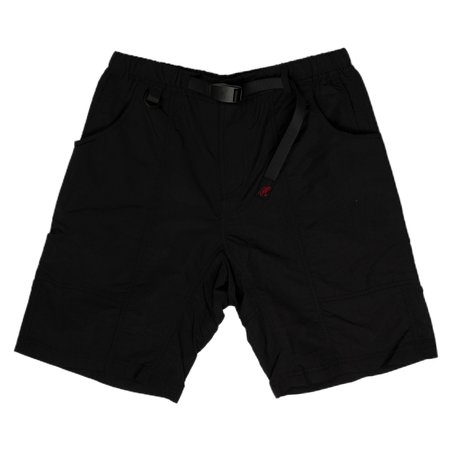 Gramicci Japan Shell Gear Shorts - Black