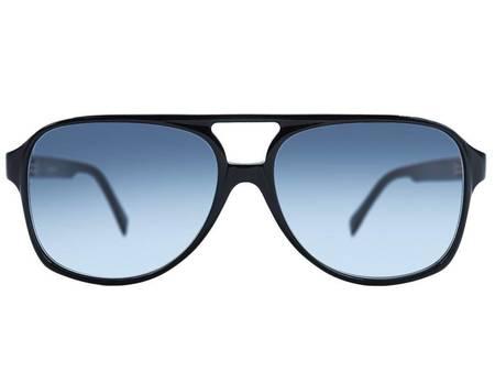 Celine 40032U Sunglasses - BLACK
