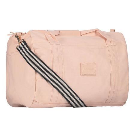 KIDS Moumout Paris Easy Diaper Bag - Nu Pink
