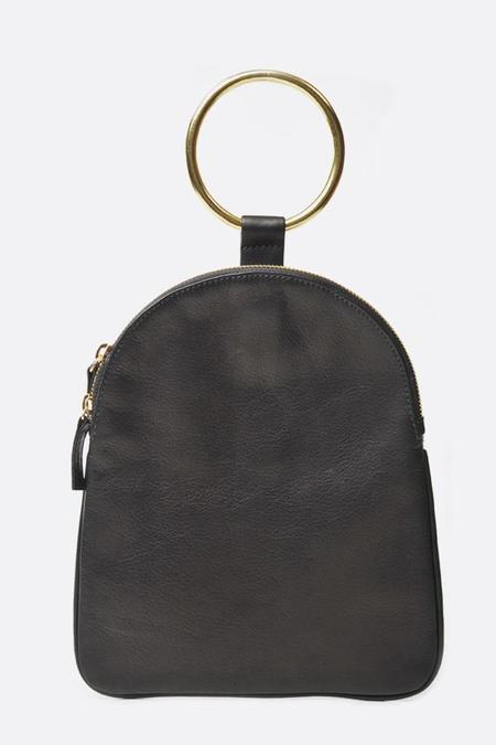 Myers Collective Ring Pouch - Black