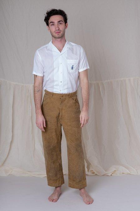 VINTAGE SHOP BOSWELL WORK PANTS 01