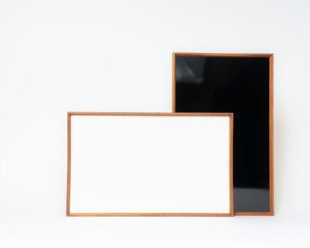 Architect Made 'Turning Tray' 3 by Finn Juhl - Black/White