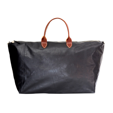 Clare V. Weekender Tote in Black New Look