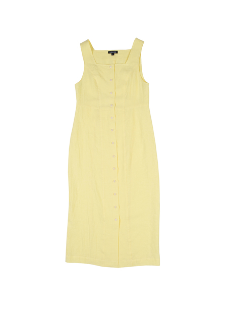 Ilana Kohn Ginny Dress in Mellow Linen