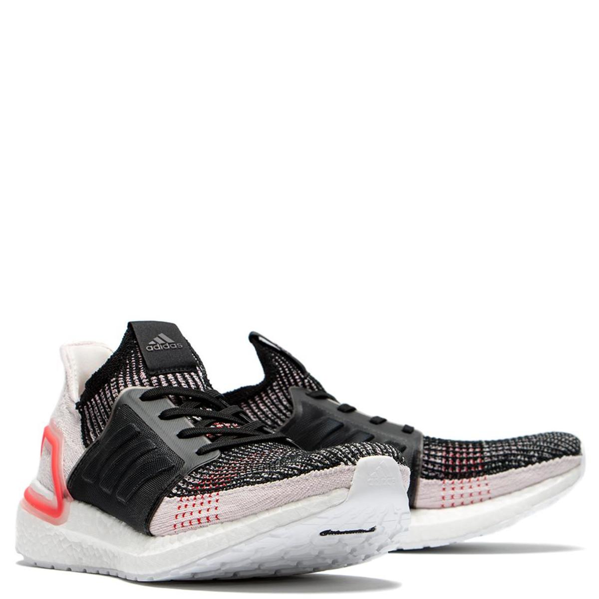 adidas Ultraboost 19 - Core Black Orchid Tint  4ae61b77a