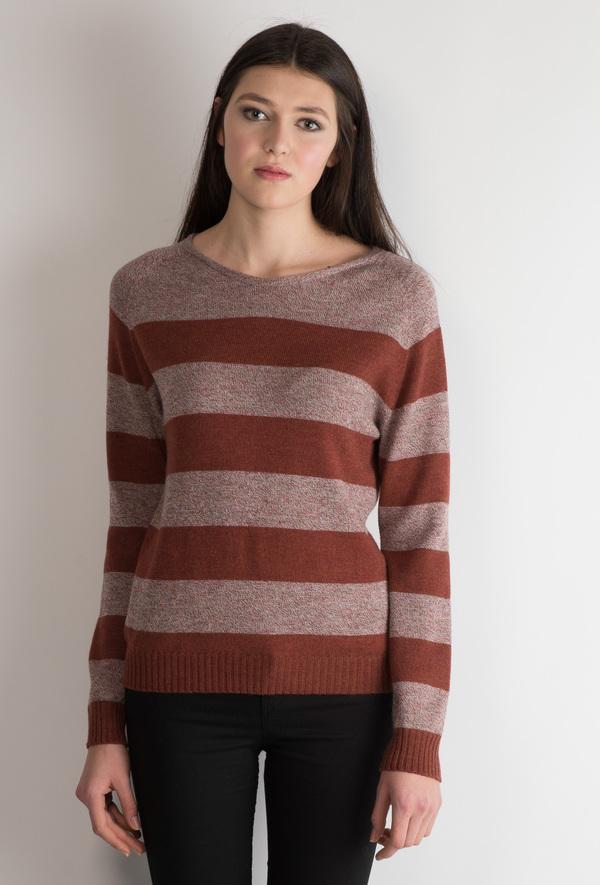 Erdaine Raglan sweater