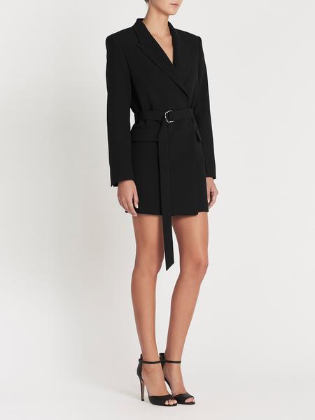 IRO Sensitive Dress - BLACK