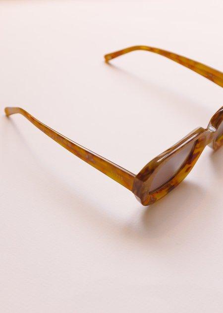 Unisex Clementines Glvss Sunglasses