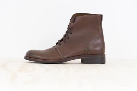 Wolverine 1000 Mile Boot - Brown