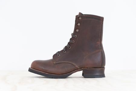 Wolverine Austin Boots - Brown