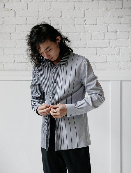 Stephan Schneider Plato Shirt - Stripe