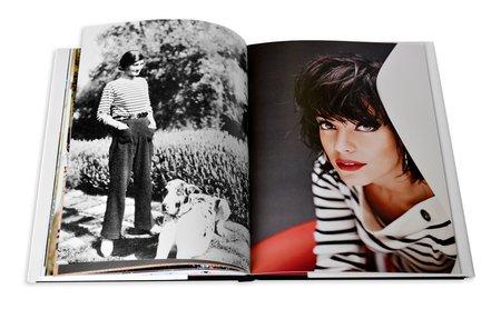 Assouline Chanel 3-Book Slipcase