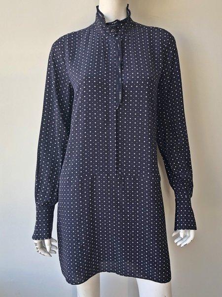 Joie Prynn Shift Dress - Midnight
