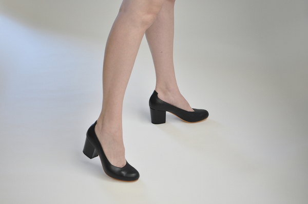 The Palatines saturo geometric pump