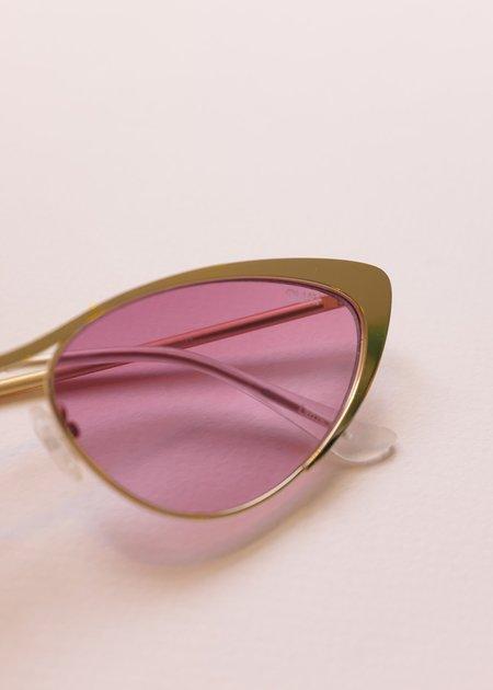 Clementines Bo$$ Sunglasses